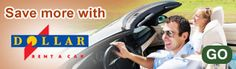 Save money on Orlando car rental deals and take advantage of our Orlando Car Rental Monthly Specials.