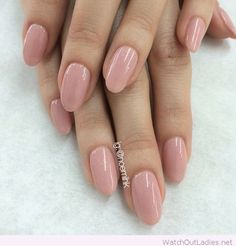 Lovely and natural gels