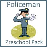 Transportation Preschool Pack - use printables as starting point for ideas