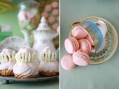 Laduree Inspired Guest Dessert Feature « SWEET DESIGNS – AMY ATLAS EVENTS