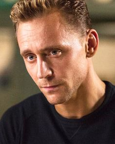 Tom Hiddleston as Captain James Conrad in Kong: Skull Island (2017)