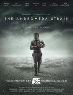 The Andromeda Strain (TV series 2008)