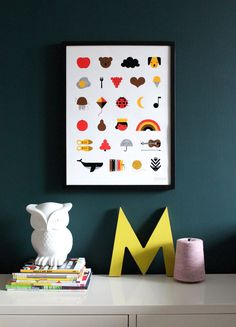 Well spotted @Jenny Bradford. Need. #poster #design