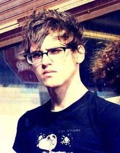 Mikey Way of My Chemical Romance