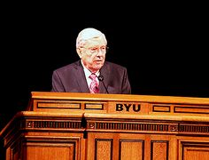The following is the text from an address given by Elder M. Russell Ballard of the Quorum of the Twelve Apostles in a broadcast to the 235 stakes in the Utah South Area on September 13, 2015.