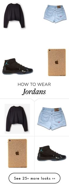 """"""""""" by mama1017 on Polyvore featuring moda, NIKE ve Acne Studios"""