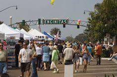 Encinitas Fall Festival Fun for the Entire Family Nov 18th | San Diego Coastal Homes & Real Estate For Sale | San Diego Realtor Jason Richards