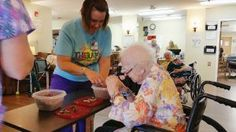 Occupational therapy helps individuals live life to its fullest (Hiawatha World)
