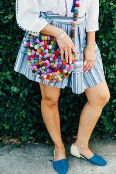 Pleasant Peasant #charleston #chs #style #fashion #streetstyle #blogger