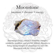Moonstone Gemstone                                                                                                                                                                                 More