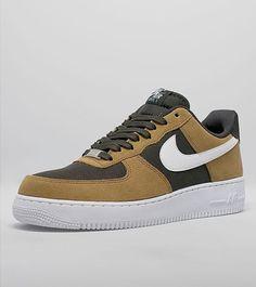 Nike Air Force 1 Lo Photoset