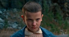 stranger things eleven - Google Search