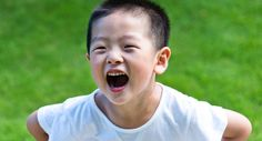 Swearing and potty talk: How to nip them in the bud (age 5)