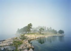Kymmendo house, Sweden: a beautifully simple summer home designed by Swedish firm Jordens Arkitekter.