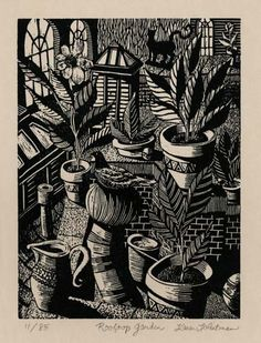 History of Woodcuts | The Old Print Gallery