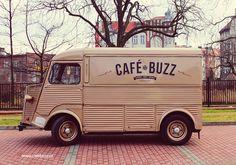 Mobile Coffe