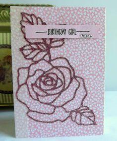 carte anniversaire à faire soi-meme gratuite 23 vie www.cartefaitmain.eu #carte #diy