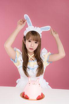 광고모델 유리사 (Yu Risa) : 네이버 블로그
