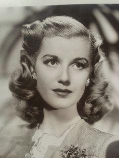 1940 s hair styles