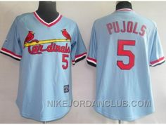 http://www.nikejordanclub.com/mlb-jerseys-stlouis-cardinals-5-pujols-ltblue-rw2es.html MLB JERSEYS ST.LOUIS CARDINALS #5 PUJOLS LT,BLUE RW2ES Only $19.00 , Free Shipping!