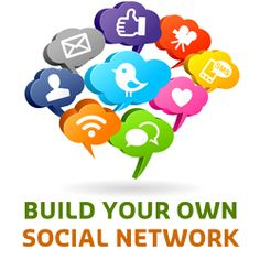 Build Your Own Social Network