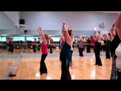 Nia 52 Moves SIRENS at Littleton YMCA - YouTube