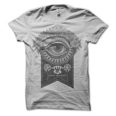 Eye of the Beholder by Top Tier T-Shirts For Every Emotion Design Magliette dcd8c4979587