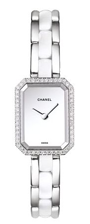 Chanel watch = timeless!