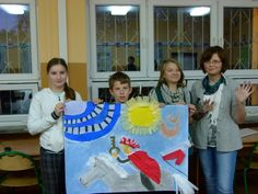Historic workshops for children - celebration of Independence Day in Poznań
