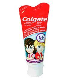 Colgate dentífrico Junior 50ml Precio Devuelving:   1,89 €