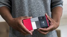 #Google says its Project #Ara modular smartphone will be ready to buy in 2017 | #Tech ▷