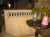 mueble de brasserie