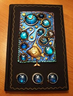 Jeweled Journal 4