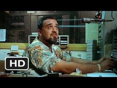 American Graffiti (9/10) Movie CLIP - Wolfman Jack (1973) HD