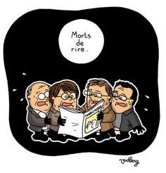 Pour rendre hommage à Charlie Hebdo, les internautes se mettent au dessin avec le hashtag #dessinemoiuncharlie