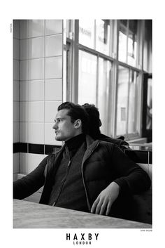 Haxby London Fall-Winter 2015 (Campaign)