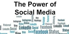 Social media, for all of its ills, can be a powerful tool when applied properly. Instagram Status, Facebook Instagram, Power Of Social Media, Facebook Status, How To Apply
