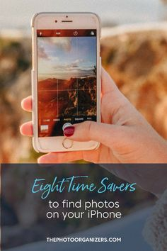 Stop scrolling! 8 ways to find your iPhone photos faster