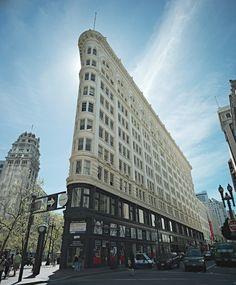 One of my favorite buildings =)
