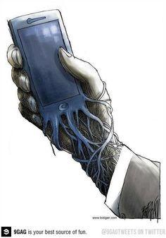 Asi llega a ser... Modern life http://www.geniuzz.com/c/programacion-tecnologia/?trackid=130