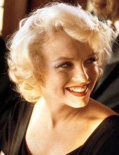 Most Beautiful shot of Monroe ever