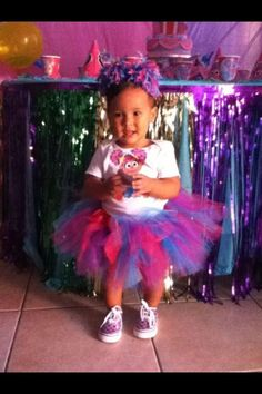 Abby Cadabby first birthday outfit/costume  sc 1 st  Pinterest & Abby cadabby costume | Abby cadabby costume | Pinterest | Costumes ...