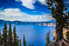 Crater Lake, Oregon by John Rogers on 500px