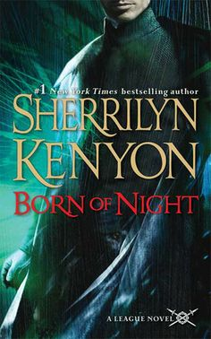 Born of Night by Sherrilyn Kenyon http://www.amazon.com/gp/aag/main/ref=olp_merch_name_4?ie=UTF8&asin=142011848X&isAmazonFulfilled=1&seller=A22NAM3XGIHBG8