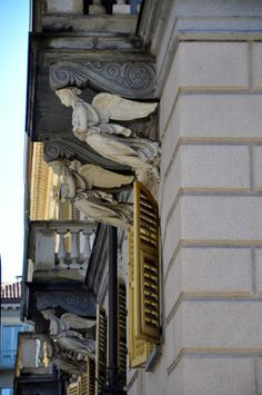 Piazza Cavour -  Torino