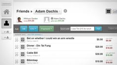Splitwise Keeps Track of Your Split Bills, Settles Them via PayPal