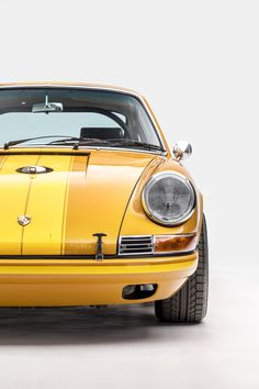 Porsche 911 by Singer Vehicle Design
