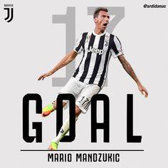 Mandzukic Is Back!! Wallpaper Juventus