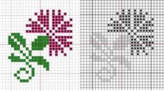 Thrilling Designing Your Own Cross Stitch Embroidery Patterns Ideas. Exhilarating Designing Your Own Cross Stitch Embroidery Patterns Ideas. Cross Stitch Borders, Cross Stitch Flowers, Cross Stitch Designs, Cross Stitch Patterns, Learn Embroidery, Cross Stitch Embroidery, Crochet Waffle Stitch, Tapestry Crochet Patterns, Feather Stitch