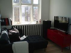 Vendelbogade 7, 3. tv., 9000 Aalborg - Central beliggende 2 værelses lejlighed i vestbyen. Ideel til forældrekøb.